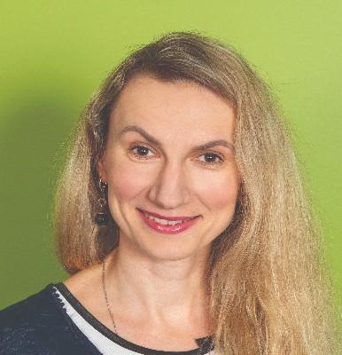 Galina Dotsenko