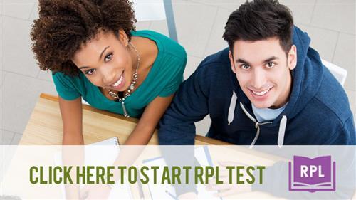 RPL Test